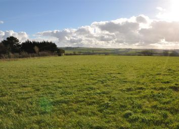 Thumbnail Land for sale in Lovacott, Newton Tracey, Barnstaple