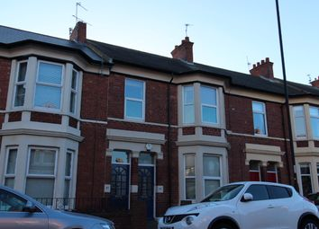 3 bed flat to rent in Trevor Terrace, North Shields NE30