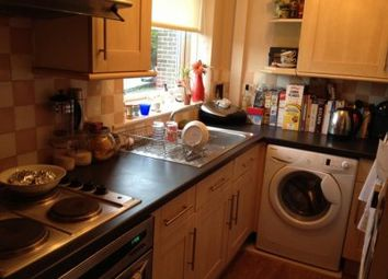 Thumbnail 2 bed flat to rent in Wensleydale Court, Leeds