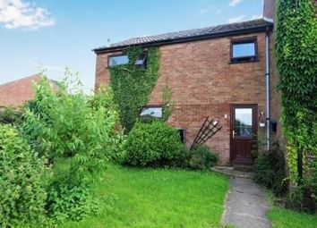 3 bed semi-detached house for sale in Hall Lane, Walton, Lutterworth LE17