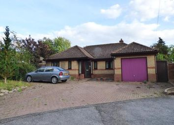 Thumbnail 3 bed bungalow for sale in Bildeston, Ipswich, Suffolk