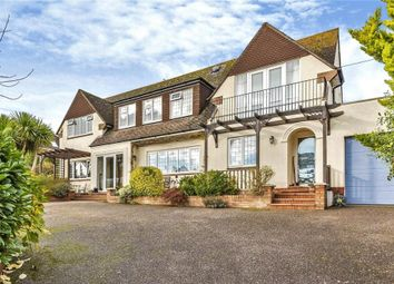 Thumbnail 4 bed detached house for sale in Northview Road, Budleigh Salterton, Devon