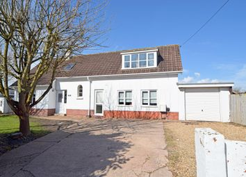Thumbnail 3 bed detached house for sale in Silver Street, Willand