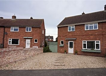 Thumbnail 3 bed semi-detached house for sale in Boyers Orchard, Melton Mowbray