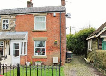 Thumbnail 2 bed end terrace house to rent in Church Lane, Goosnargh, Preston, Lancashire