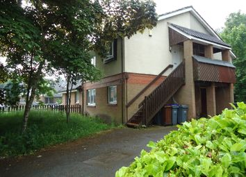 Thumbnail 1 bedroom flat to rent in Givendale Drive, Manchester