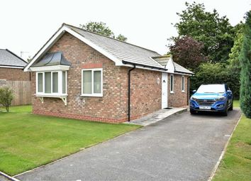 Thumbnail 2 bedroom detached bungalow for sale in Carnaby Covert Lane, Bridlington