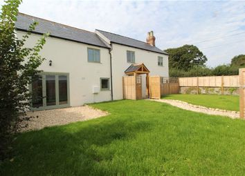 Holway, Tatworth, Somerset TA20. 4 bed detached house