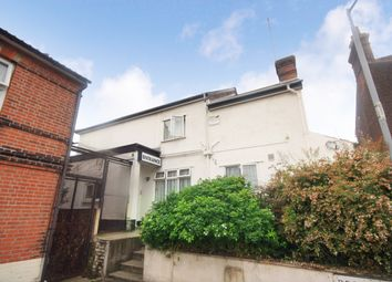Thumbnail 11 bedroom detached house for sale in Rectory Road, Ipswich