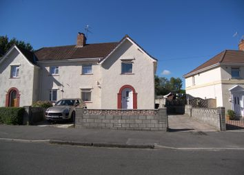 Thumbnail 3 bedroom semi-detached house to rent in Timsbury Road, Bristol