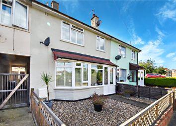 Thumbnail 3 bed terraced house for sale in Kingsley Avenue, Dartford, Kent