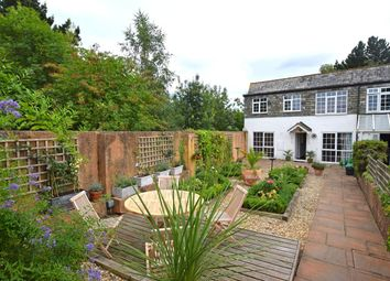 Thumbnail 3 bed barn conversion to rent in Church Lane, Clyst St. Mary, Exeter