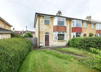 Thumbnail 3 bed end terrace house for sale in Eden Villas, Bath, Somerset