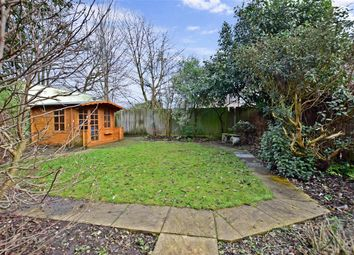 Thumbnail 4 bed semi-detached house for sale in Central Avenue, Welling, Kent