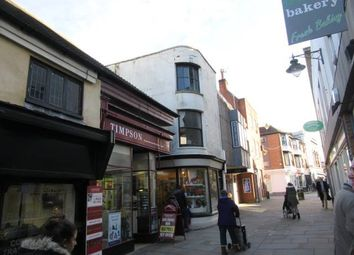 Thumbnail Retail premises for sale in Middle Street, Horsham