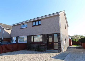 Thumbnail 2 bed semi-detached house for sale in 5, Teal Avenue, Inverness