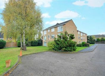 Thumbnail 2 bed flat for sale in Harris Close, Enfield
