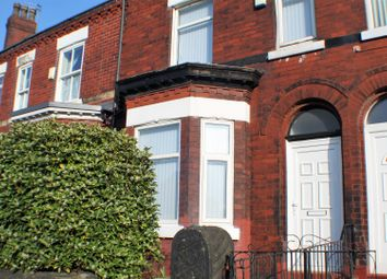 3 bed terraced house to rent in Canal Bank, Monton, Eccles, Manchester M30