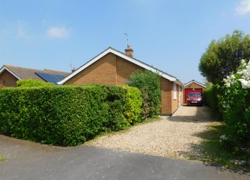 Thumbnail 3 bed detached bungalow for sale in Tavern Way, Willoughby, Alford