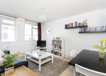 Thumbnail 2 bedroom flat to rent in Gaisford Street, Kentish Town