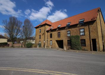 Thumbnail 1 bed flat to rent in Shaftesbury Quay, Hertford