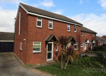 Thumbnail 2 bed terraced house to rent in Sturcombe Avenue, Roselands, Paignton
