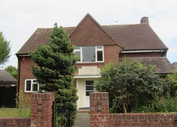 Thumbnail 5 bed detached house to rent in Watcombe Road, Bournemouth, Dorset