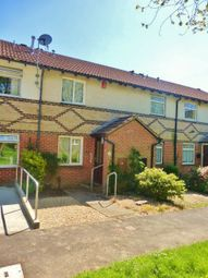 Thumbnail 2 bed terraced house to rent in Warwick Orchard Close, Honicknowle, Plymouth