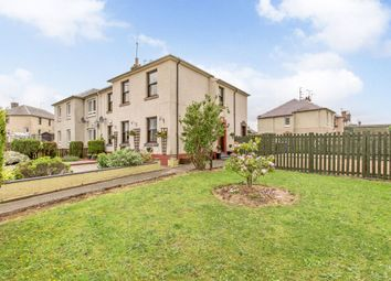 Thumbnail 3 bed flat for sale in 114 Birkenside, Gorebridge