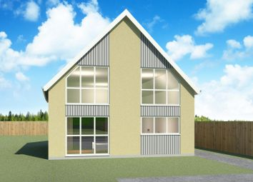 Thumbnail 4 bed detached house for sale in The Cullen, Springside Rise, Sandford, Strathaven
