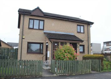 Thumbnail 2 bed flat to rent in Greenlaw Crescent, Paisley