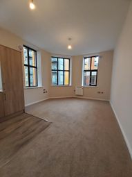 Thumbnail 2 bed flat to rent in Marshall Street, Manchester