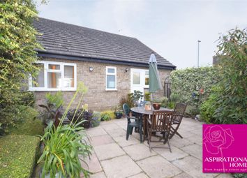 Thumbnail 2 bed detached bungalow for sale in College Street, Irthlingborough, Northamptonshire
