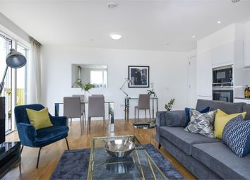 Thumbnail 2 bed flat to rent in 45 Millharbour, London, Canary Wharf