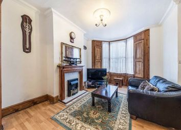 3 bed terraced house for sale in Lichfield Road, London E3