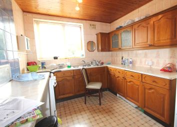 Thumbnail 4 bed semi-detached house to rent in Restons Crescent, London
