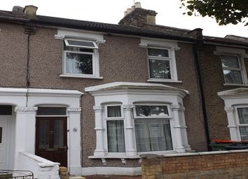 Thumbnail 4 bed terraced house to rent in Sherrard Road, Forest Gate
