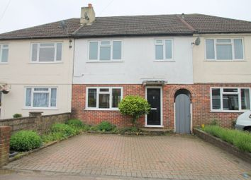 Thumbnail 3 bed property to rent in Alexandra Road, Warlingham