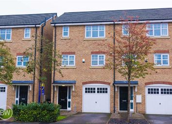 Thumbnail 3 bedroom town house for sale in Priestfields, Leigh, Lancashire