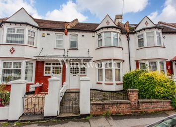 Ewart Grove, London N22. 4 bed terraced house for sale