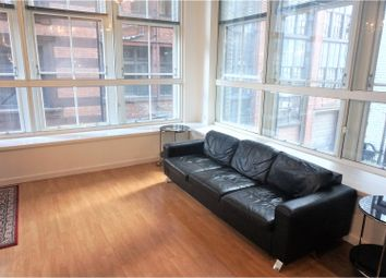 Thumbnail 2 bed flat to rent in Asia House, Manchester