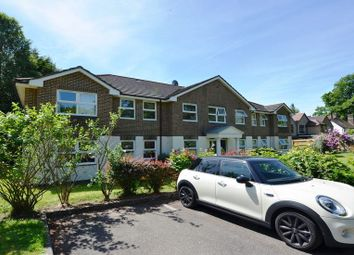 Thumbnail 2 bed flat to rent in The Maultway North, Camberley