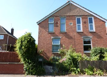 Thumbnail 3 bed semi-detached house to rent in Danes Green, Claines, Worcester