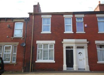 Thumbnail 2 bedroom terraced house to rent in Brook Street, Fulwood, Preston