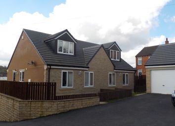 Thumbnail 3 bed semi-detached bungalow for sale in Bradford Road, Birstall, Batley
