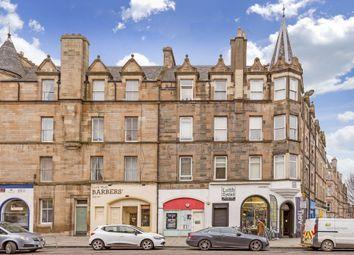 Thumbnail 1 bed flat for sale in 1/9 Balfour Street, Leith Walk, Edinburgh