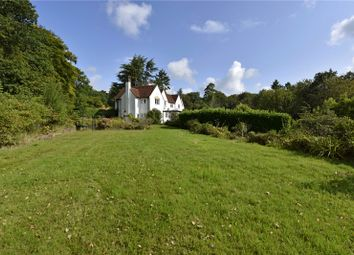 Thumbnail 5 bed link-detached house to rent in Watchet Lane, Little Kingshill, Great Missenden, Buckinghamshire
