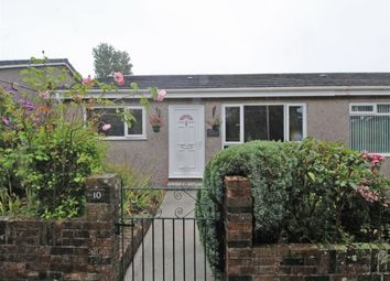 Thumbnail 2 bedroom semi-detached bungalow for sale in Carew Grove, Honicknowle, Plymouth