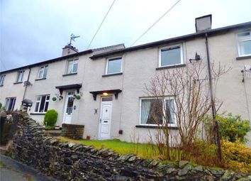 Thumbnail 3 bed terraced house for sale in Scaur Terrace, Tebay, Penrith