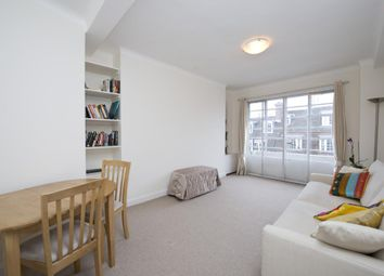 Thumbnail 2 bedroom flat to rent in Winchester Court, Vicarage Gate, London